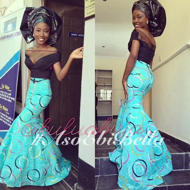 dress by @pinky_kulu