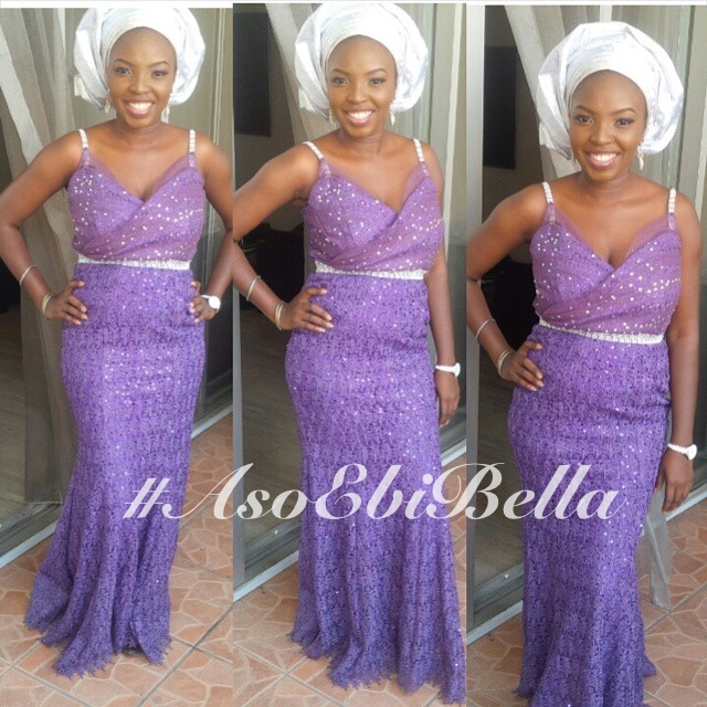 @segilolaajisoge, dress by @omogecreations