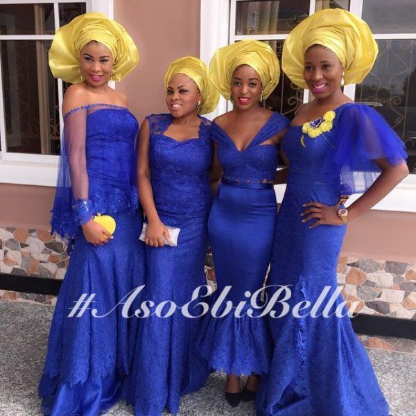 Bellanaija Weddings Presents Asoebibella Vol 69