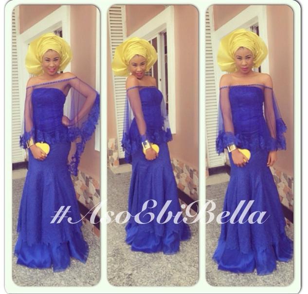 @shaya_2sweet, dress gele makeup @zubbydefinition
