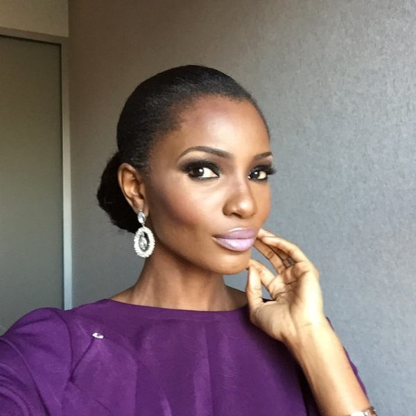Agbani Darego Miss World BN 3