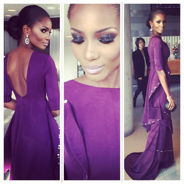 Agbani Darego Miss World BN 4