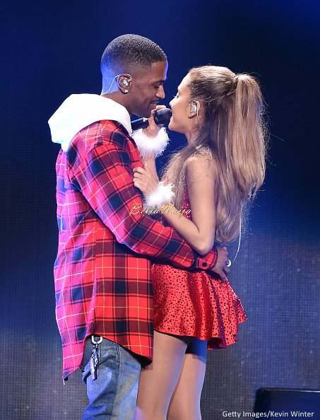 Ariana-Grande-Big-Sean-December-2014-BellaNaija001
