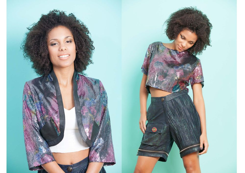 Ayo Van Elmar gods and dolls Spring Summer 2015 Collection - Bellanaija - December2014004
