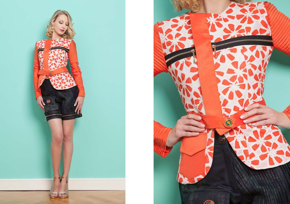 Ayo Van Elmar gods and dolls Spring Summer 2015 Collection - Bellanaija - December2014009