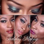 BN Beauty Makeup Tutorial by BeautybyJJ - BellaNaija - December 2014