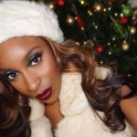 BN Beauty MakeupGameOnPoint Mrs Claus Tutorial - BellaNaija - December 2014001
