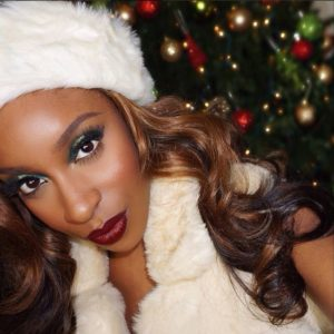 BN Beauty MakeupGameOnPoint Mrs Claus Tutorial - BellaNaija - December 2014001