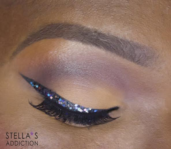 BN Beauty & Stella's Addiction Pin Up Look - BellaNaija - December 2014