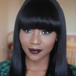 BN Beauty ThatIgboChick Beauty Tutorial - BellaNaija - December 2014