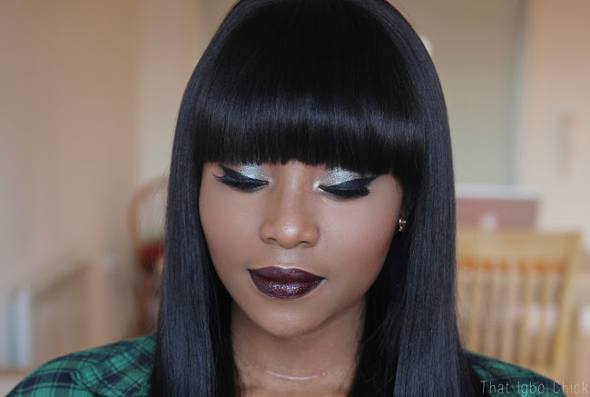 BN Beauty ThatIgboChick Beauty Tutorial - BellaNaija - December 2014001