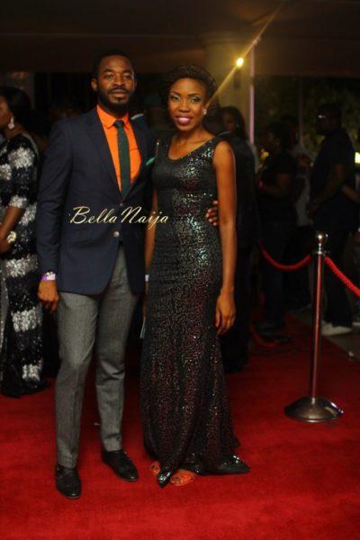 OC Ukeje & Kemi Lala Akindoju