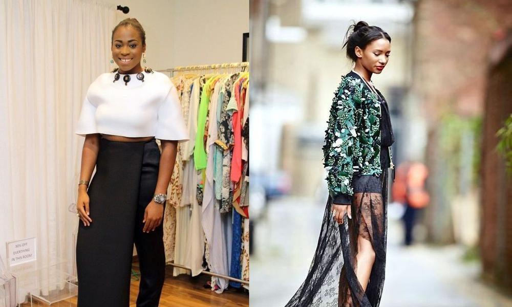 493341cdc5e BN Style  10 Emerging Nigerian Fashionistas Set to Rule 2015 ...