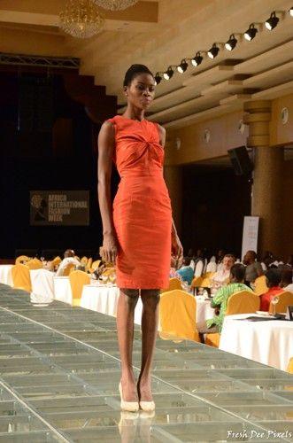 Baileys African International Fashion Week - Bellanaija - December2014004