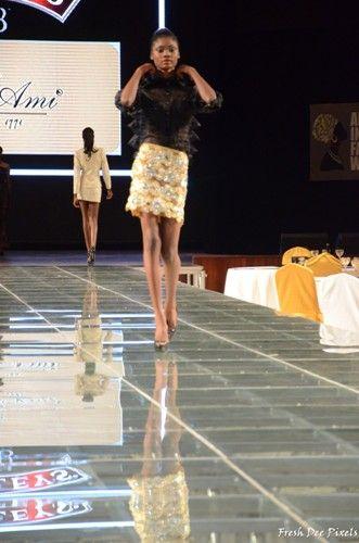 Baileys African International Fashion Week - Bellanaija - December2014005