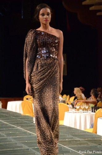 Baileys African International Fashion Week - Bellanaija - December2014006