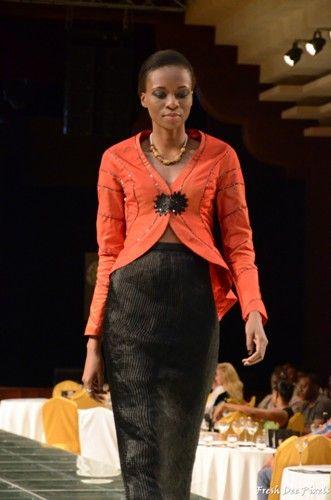 Baileys African International Fashion Week - Bellanaija - December2014009
