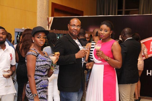 Baileys African International Fashion Week - Bellanaija - December2014019