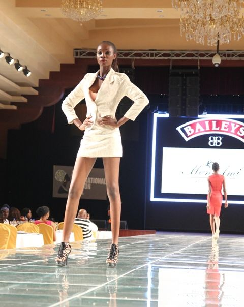 African International Fashion Week Holds Its 2014 Edition With Baileys Inspired Collections More Bellanaija