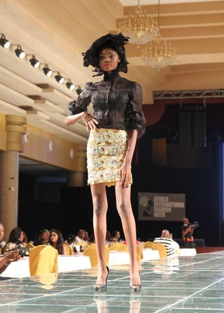 Baileys African International Fashion Week - Bellanaija - December2014035