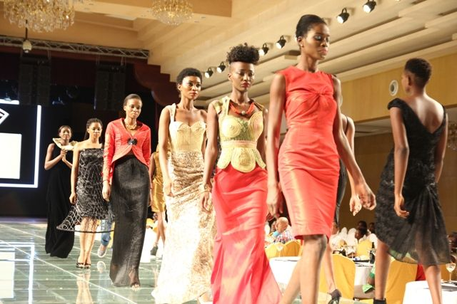 Baileys African International Fashion Week - Bellanaija - December2014042