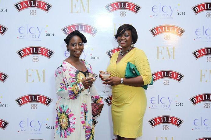 Baileys-Sponsored ELOY Awards 2014 - Bellanaija - December2014017