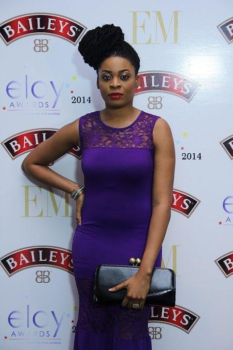 Baileys-Sponsored ELOY Awards 2014 - Bellanaija - December2014018