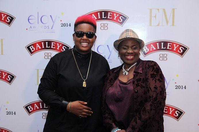 Baileys-Sponsored ELOY Awards 2014 - Bellanaija - December2014033