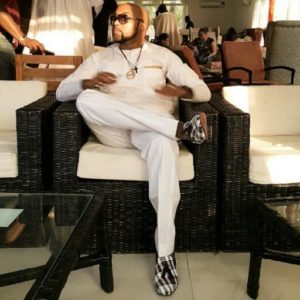 Banky W - December 2014 - BellaNaija.com 01