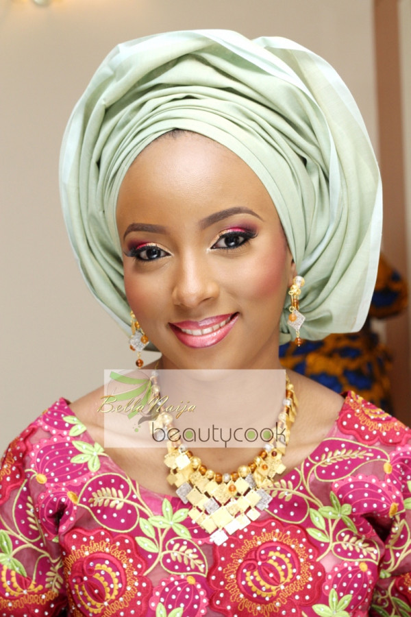 Barratu MuAzu Wedding 3
