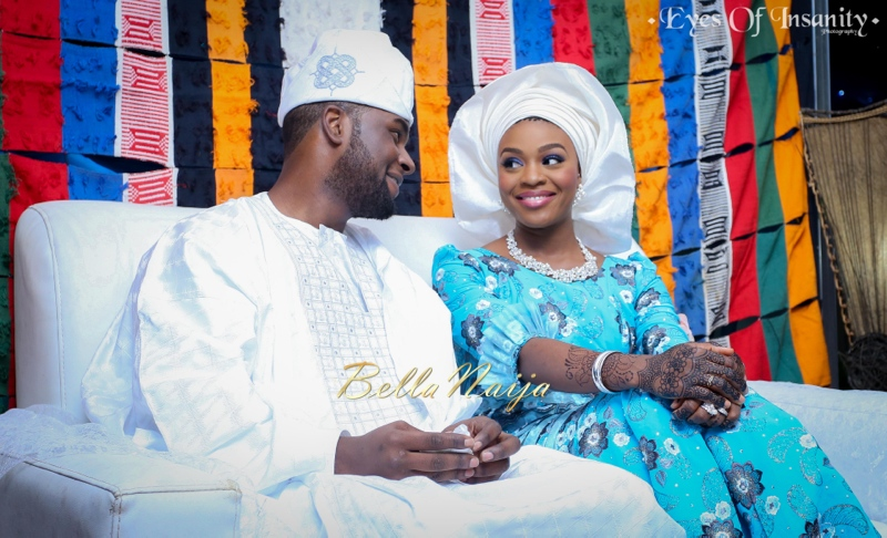 Bauchi State Governor's Son Yahaya Yuguda weds Beautiful Dr. Asia't | Eyes of Insanity | BellaNaija Weddings | 0.IMG_2320