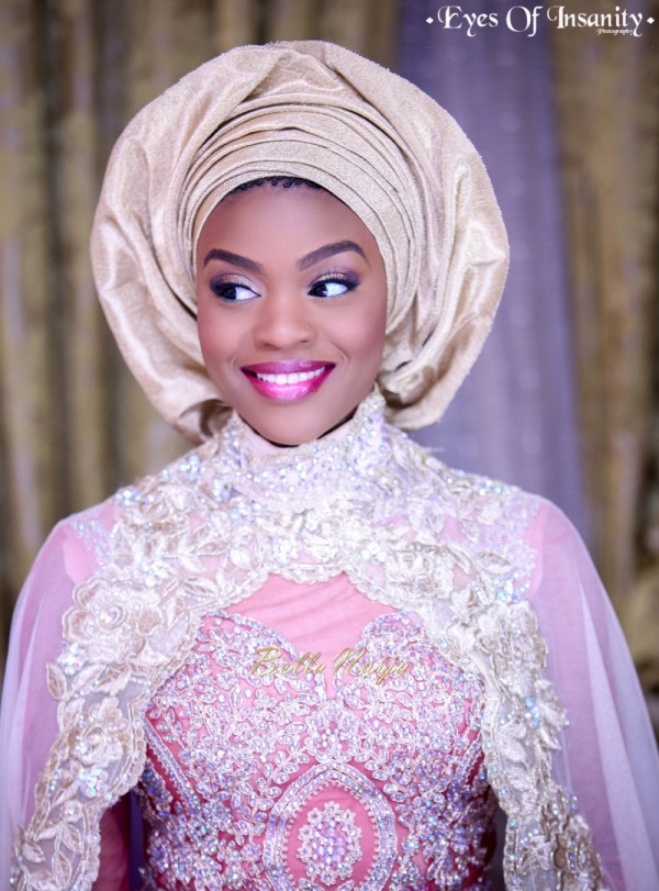 Bauchi State Governor's Son Yahaya Yuguda weds Beautiful Dr. Asia't | Eyes of Insanity | BellaNaija Weddings | 0.IMG_2960