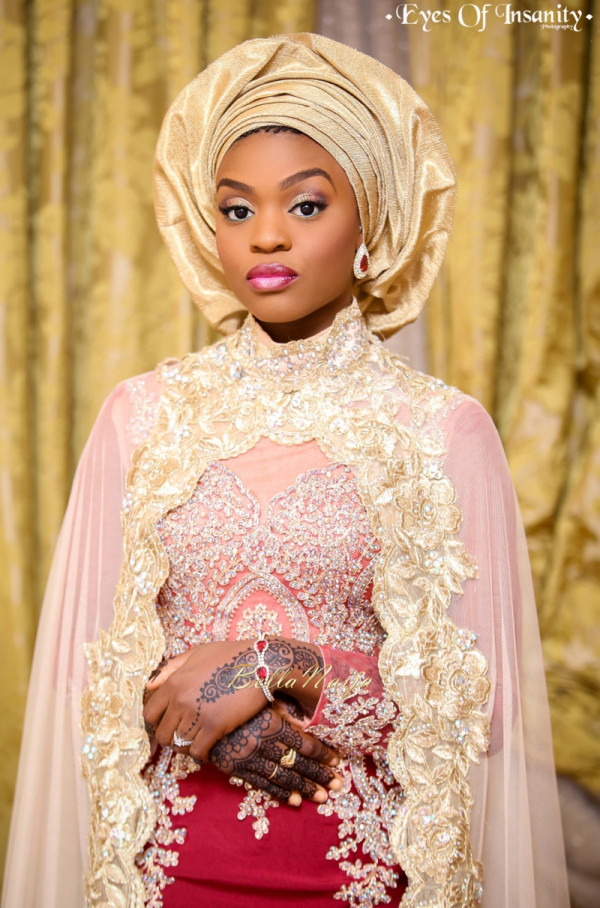 Bauchi State Governor's Son Yahaya Yuguda weds Beautiful Dr. Asia't | Eyes of Insanity | BellaNaija Weddings | 0.IMG_3002