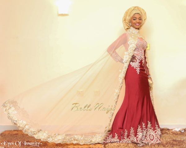 Bauchi State Governor's Son Yahaya Yuguda weds Beautiful Dr. Asia't | Eyes of Insanity | BellaNaija Weddings | 0.IMG_3030