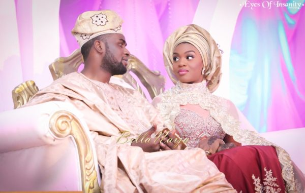 Bauchi State Governor's Son Yahaya Yuguda weds Beautiful Dr. Asia't | Eyes of Insanity | BellaNaija Weddings | 0.IMG_3128