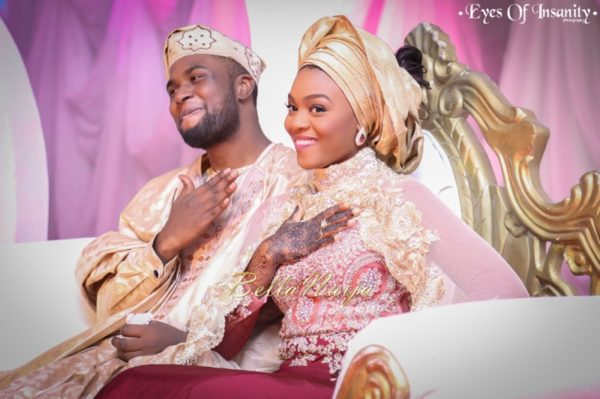 Bauchi State Governor's Son Yahaya Yuguda weds Beautiful Dr. Asia't | Eyes of Insanity | BellaNaija Weddings | 0.IMG_3572