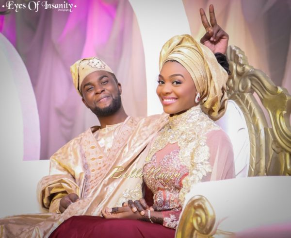 Bauchi State Governor's Son Yahaya Yuguda weds Beautiful Dr. Asia't | Eyes of Insanity | BellaNaija Weddings | 0.IMG_3577