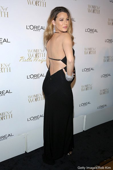 Blake-Lively-LOreal-Paris-Ninth-Annual-Women-Of-Worth-Celebration-December-2014-BellaNaija006