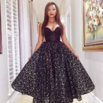 Bonang Matheba in Taibo Bacar - BellaNaija - December 2014
