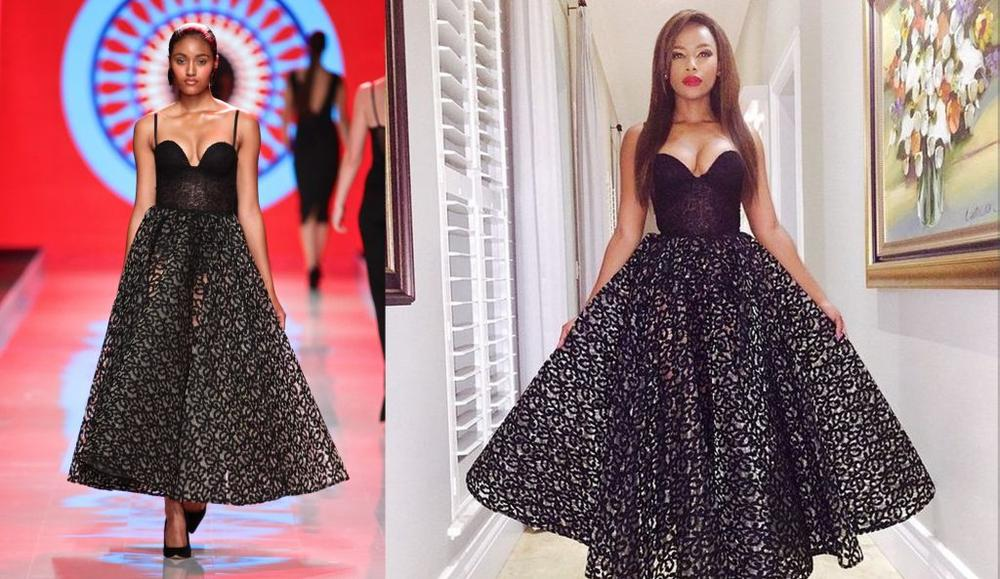 Bonang Matheba in Taibo Bacar - BellaNaija - December 2014002