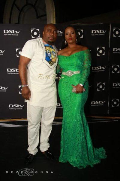 Anderson & Ifeoma Obiagwu
