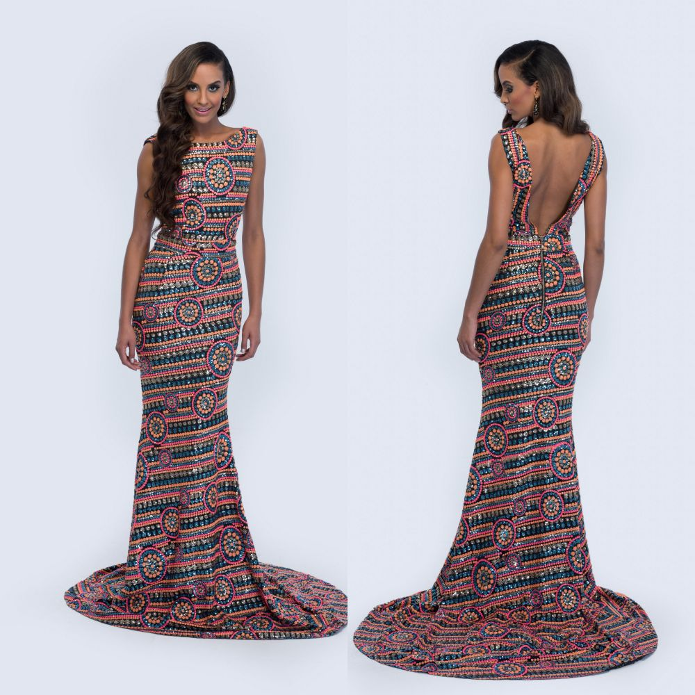 Chidinma Obairi's SS15 collection - Bellanaija - November2014027