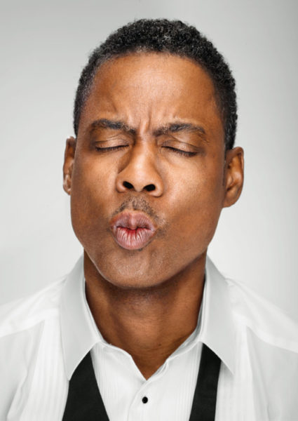 Chris Rock (2)