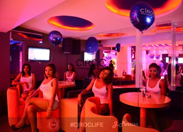Ciroc Life Party November Edition - Bellanaija - December2014003