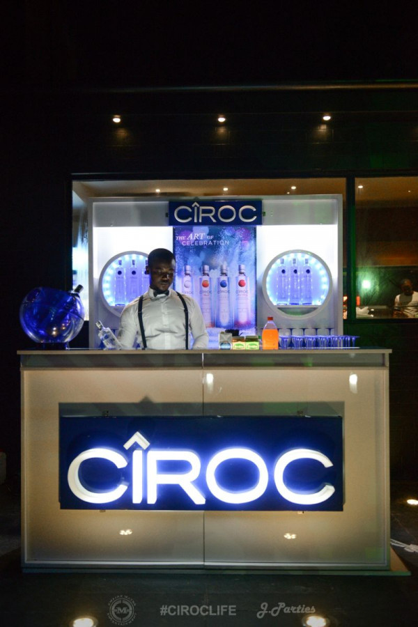 Ciroc Life Party November Edition - Bellanaija - December2014004