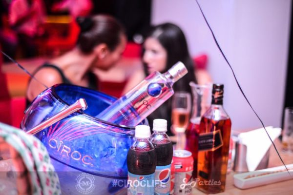 Ciroc Life Party November Edition - Bellanaija - December2014006