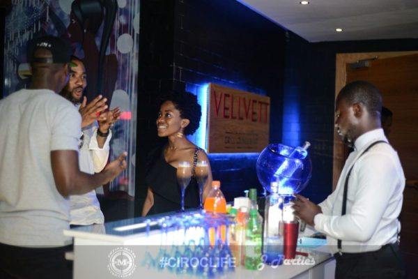 Ciroc Life Party November Edition - Bellanaija - December2014007