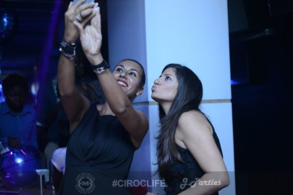 Ciroc Life Party November Edition - Bellanaija - December2014008