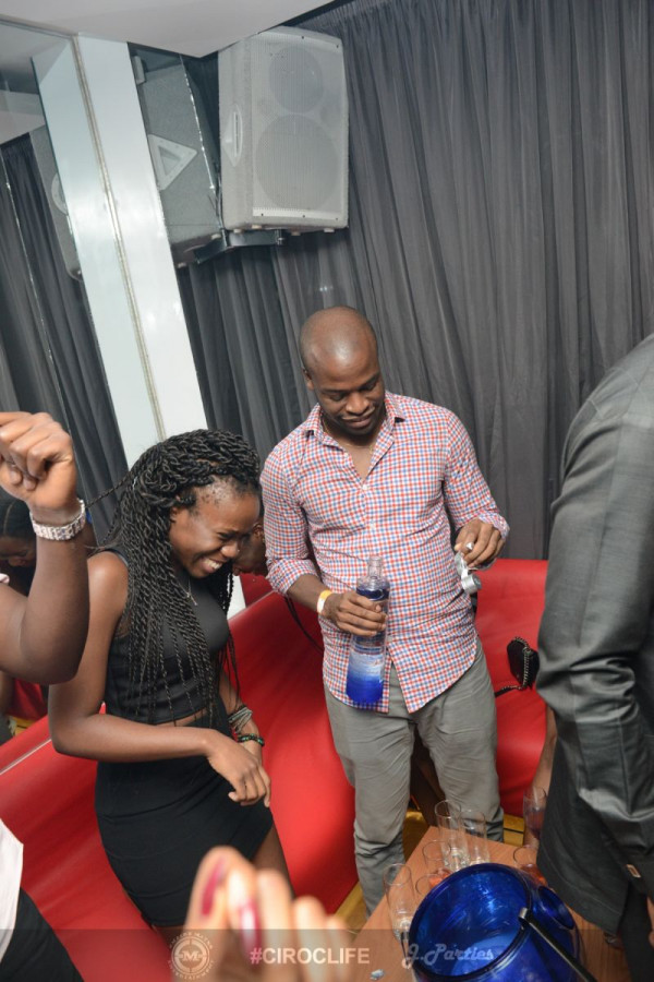 Ciroc Life Party November Edition - Bellanaija - December2014012
