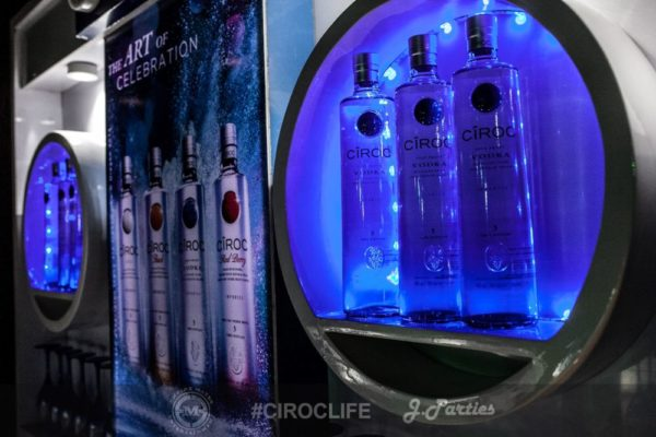 Ciroc Life Party November Edition - Bellanaija - December2014015